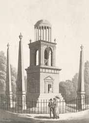 The Mausoleum at Wentworth
